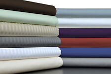 Brielle 630TC Egyptian Cotton Sateen Premium Bed Linen Collection NEW
