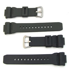 New Mens CASIO G SHOCK G7900 Watch Band Strap Original Rubber/Resin Black Green