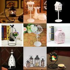 Various Wedding Tealight Votive Candle Holder Candlesticks Stand Home Decor PICK