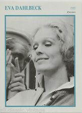 Actors & Actresses Film/Movie/Cinema Trading Card Pick your Card