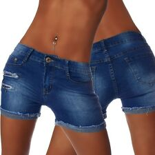 4941 Sexy Demin fabric Hotpants Shorts Hot Pants Shorts Panty jeans
