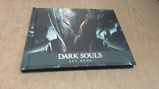 Dark Souls Art Book with Soundtrack CD and Behind The Scenes DVD,