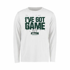 Lake Erie College Storm Youth White Got Game Long Sleeve T-Shirt - College