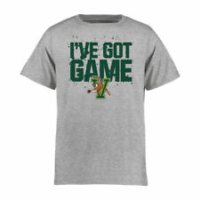 Vermont Catamounts Youth Ash Got Game T-Shirt - College