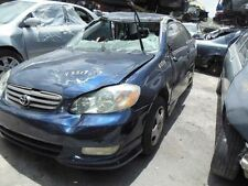 ENGINE ECM FITS 03-04 COROLLA 496462