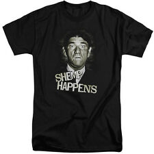 Three Stooges Shemp Happens Mens Big and Tall Shirt