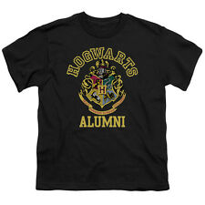 Harry Potter Hogwarts Alumni Big Boys Youth Shirt