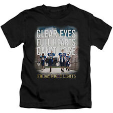 Friday Night Lights Motivated Little Boys Juvy Shirt
