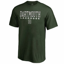 Fanatics Branded Dartmouth Big Green Youth Green True Sport Lacrosse T-Shirt