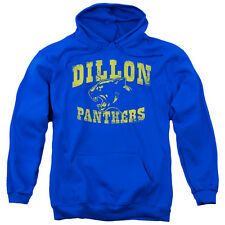 Friday Night Lights Panthers Mens Pullover Hoodie Royal Blue