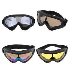 Universal Sports Racing Goggles Eyewear for Motorcycle ATV Dirt Bike