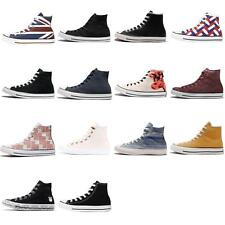 Converse Chuck Taylor All Star Hi Classic Men Casual Shoes Sneakers Pick 1