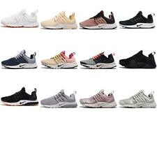 Wmns Nike Air Presto Classic Women Running Shoes Sneakers Slip-On Pick 1