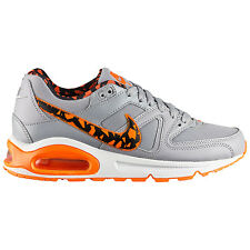 Nike Women Air Max Command Shoes Trainers Women's Trainers grey new