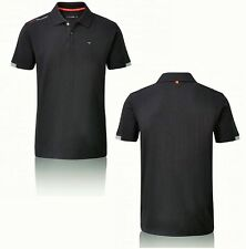 POLO SHIRT Formula One 1 Team McLaren F1 Black 2014 Signature CA