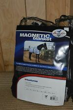 Professional's Choice Magnetic Therapeutic Horse Blanket Sheet