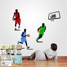 Wall Sticker Home Decor Art Removable Mural Decal Vinyl Paper for Living Room BS