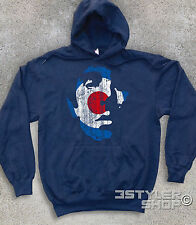 SWEATSHIRT UNISEX KEITH MOON vintage TARGET mods The Who England Pete Townsend