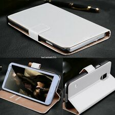 Wallet Card Holder Leather Flip Pouch Case Cover For iPhone 4/4S 5/5S 6 B20E