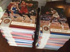 2016-17 NBA Panini Excalibur Base Singles (#1-200) Pick CHOICE from List by YFTS