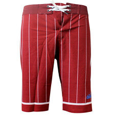 Nike Better World 6.0 Surfing Mens Board Shorts Red 418375 611 UA24