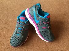 Ladies Size 7 Nike Dual Fusion Lite Trainers
