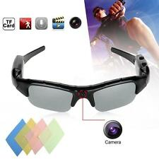720P Glasses Hidden DVR HD  Camera Sunglasses Eyewear Digital Video Recorder MO