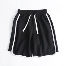 Sport Men's Fitness GYM Shorts Running Pants Jogging Trousers Loose Shorts Trunk