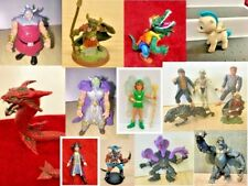 Fantasy & Sci-Fi Toy Figures Various TV Film & Other