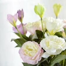 Beautiful Wedding Decorations Bridal Bouquet Home Artificial Fake Flowers
