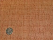 Weeds And Tweeds Fabric Whimsicals Plaid Out Of Print Premium Cotton Red Rooster