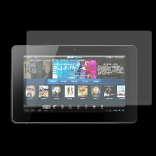 """Glossy Anti-Scratch Screen Protector For 7'' / 9'' /10.1"""" Tablet PC Universal"""