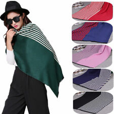 2017 Women Fall/Winter Long Scarf Wool Blend Warm Strip Wrap Shawl Pashmina Cape