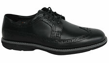 Timberland Earthkeepers Mens Black Leather Lace Up Oxford Brogues A12D9 D67