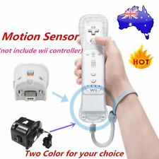 Motion Plus MotionPlus Adapter Sensor for Nintendo Wii Remote Controller NEW XX