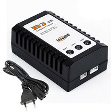 Pro Compact 2S 3S iMaxRC iMax B3 Lipo Balance Battery Charger For RC Helicopter
