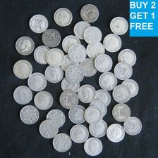 1920 TO 1936 GEORGE V SILVER SIXPENCES CHOICE OF YEAR / DATE/Special Offer