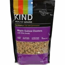 Kind Fruit and Nut Bars - Maple Walnut Clusters With Chia And Quinoa ( 6 - 11 OZ