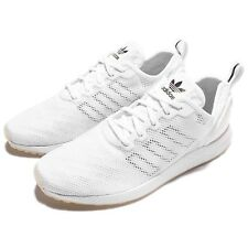 adidas Originals ZX Flux ADV SL White Mens Running Shoes Sneakers S76556