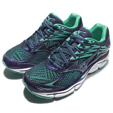Mizuno Wave Enigma 6 W VI Blue Purple Womens Running Shoes Sneakers J1GD1611-16
