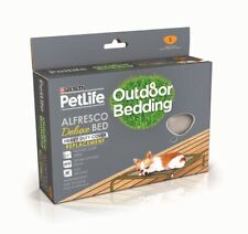 Purina Pet Life Alfresco Deluxe Outdoor Bed Replacement Cover