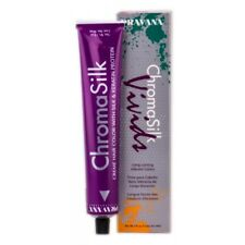 Pravana CHROMA SILK VIVIDS Permanent CREME Hair Color YOUR CHOICE