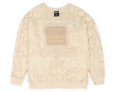 Harry Potter Solemnly Swear Marauder's Map Reversible Junior's Pullover