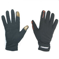 Limar Bike Glove Pro Series X4 Cycling Bicycle Winter Soft Shell Long Gloves