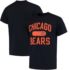 NFL Pro Line Chicago Bears Navy Athletic Issue T-Shirt - NFL
