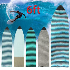 For 6'' Surf board Longboard Funboard Socks Cover  Storage Bag Protective Case
