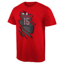 Rutgers Scarlet Knights Scarlet Battle Ready T-Shirt - College