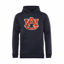 Auburn Tigers Youth Navy Classic Primary Pullover Hoodie - College