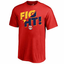 Fanatics Branded New York Red Bulls Youth Red Fight T-Shirt - MLS