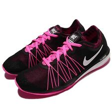 Nike Wmns Dual Fusion TR Hit Prnt Print Black Pink Women Training 844667-001